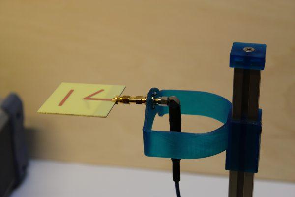 Antenne PCB WIFI