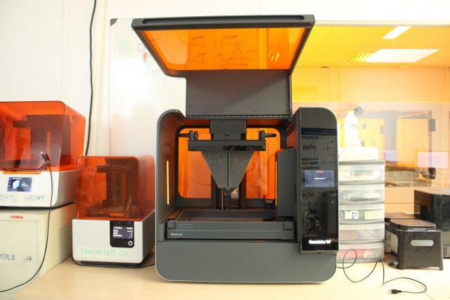 Imprimante 3D Ultimaker3