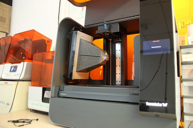 imprimante FDM ultimaker