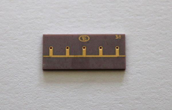 ELL-CE-BP-0270-0870-01c filtre passe bande