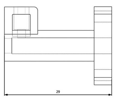 Mesure ELL-WC-22003300-01